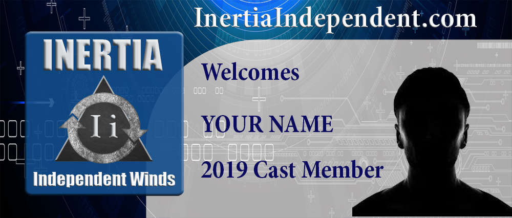Welcome Cast Member